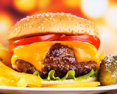 开汉堡店选址技巧干货!千万记住了!