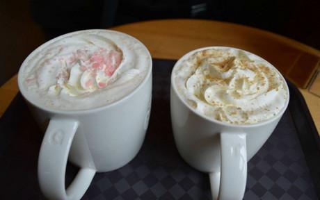 在大学里开奶茶店 8090奶茶小成大赚大钱