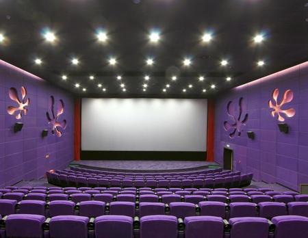 万像影咖电影院加盟利润高吗?