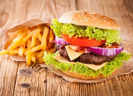 肯德基三十余年开汉堡店经验赚钱有门道!