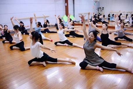 开舞蹈培训班需要什么 这些工作你都准备好了吗