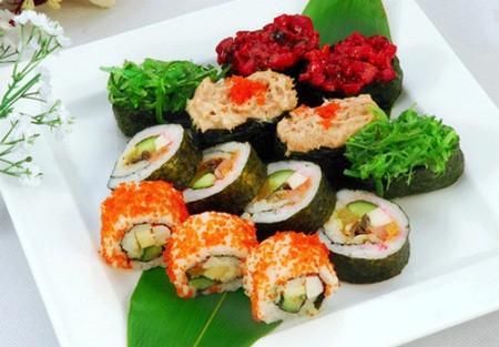 开韩国料理店的优势  选择食米司优势多多