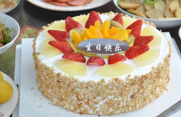 中国有哪些蛋糕店加盟品牌?