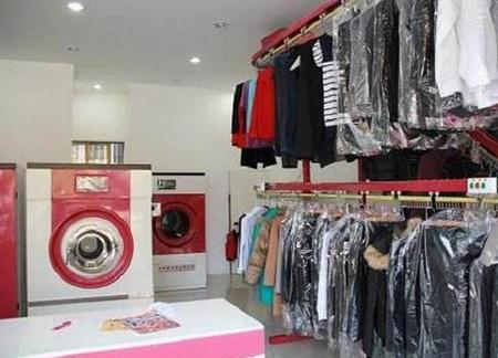 开干洗店需要什么设备你们都知道吗