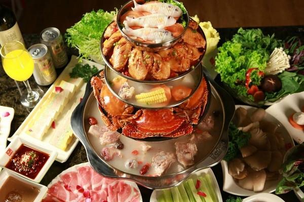 重庆火锅底料批发市场在哪里