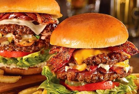 开汉堡店进货从哪儿进?汉堡王原料直供安全又安心