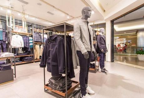 开男装店需要多少资金 大概自己要准备多少