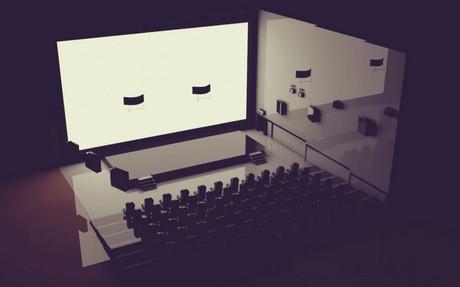 中影电影院为什么能排到中国10大电影院