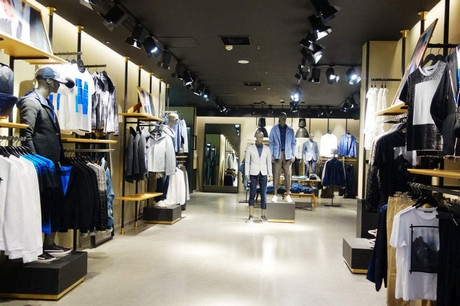 如何开一家男装店 柒牌男装品牌加盟教你