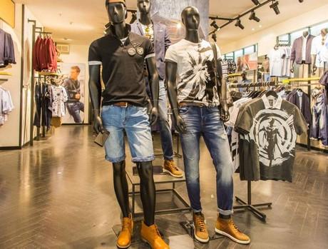 怎么开男装店 开男装的经营技巧