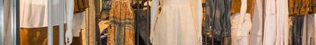 開(品牌折扣)女裝店要多少錢?