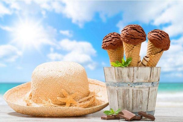一台全自动冰淇淋机器多少钱