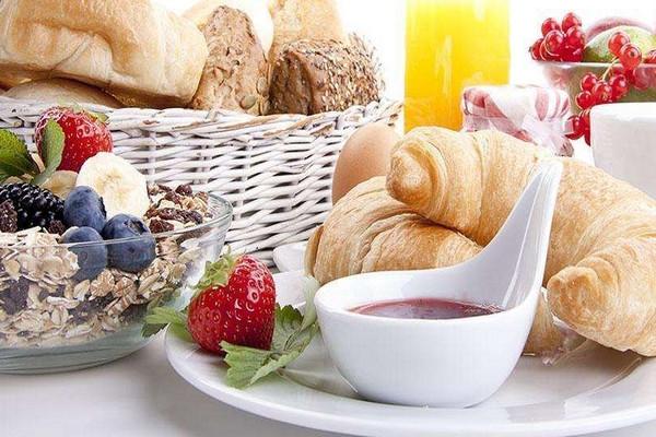 如何开一家特色早餐店