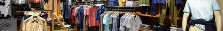开男装店一年能赚多少钱 能赚20万远吗