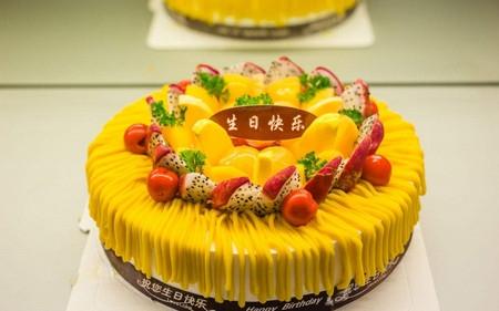 85度C上千家开蛋糕店经验成功复制