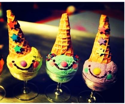 冰淇淋加盟赚钱吗