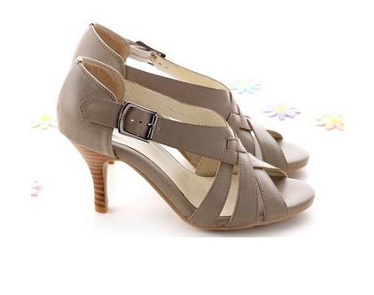 特乐路女鞋