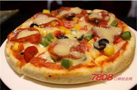乐米客米披萨