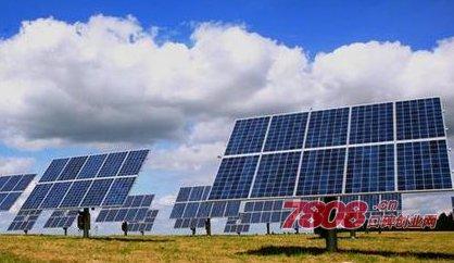 科海金龙太阳能加盟
