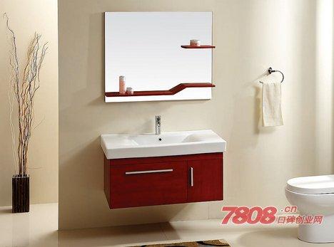 科逸整体浴室加盟