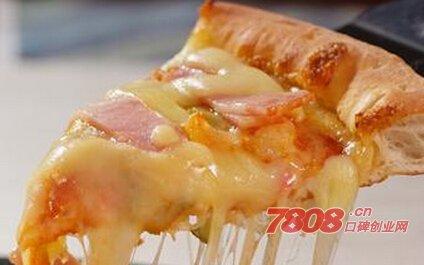 匹斯堡比萨怎么样
