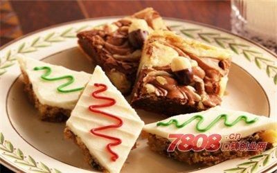 27度法式甜品加盟