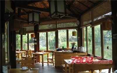 杭州绿茶餐厅怎么加盟