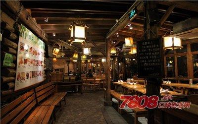 杭州绿茶餐厅如何加盟