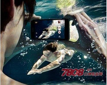 膜衣族手机防水膜加盟