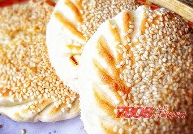 烧饼加盟,武大郎烧饼,梁山武大郎烧饼