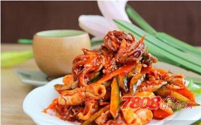 韩胜轩韩式料理可以加盟吗