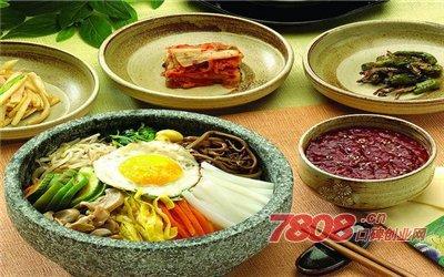 村校馆韩餐加盟怎么样