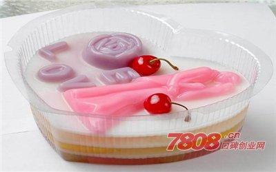 QQ果冻冰淇淋加盟怎么样