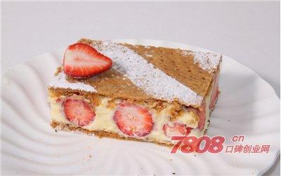 桃瑞丝蛋糕西点加盟电话(官网热线)