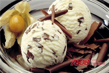 斯芙蕾冰淇淋加盟费用多少钱
