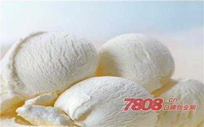 冰尼兔炒冰雪糕加盟怎么样