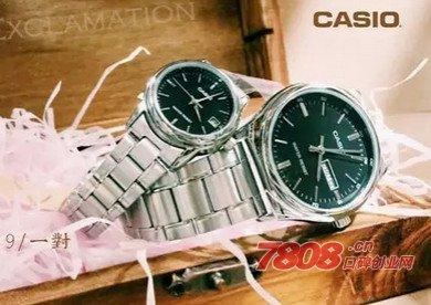 卡西欧,卡西欧手表,卡西欧专卖店