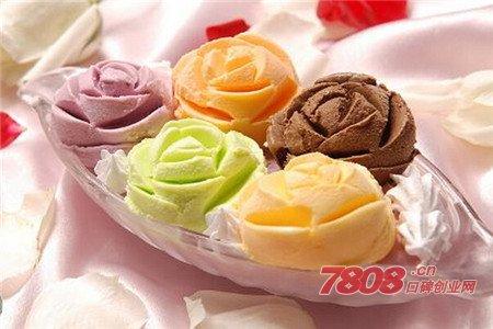爱咪欧冻酸奶加盟电话多少