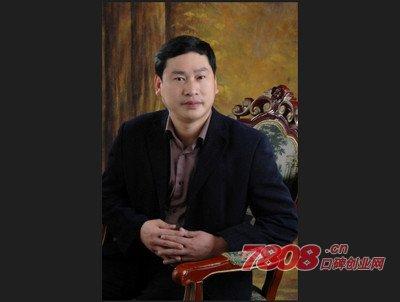 胡先权——龙门鱼府创始人