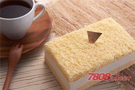 Mcake蛋糕官网:Mcake蛋糕加盟详情