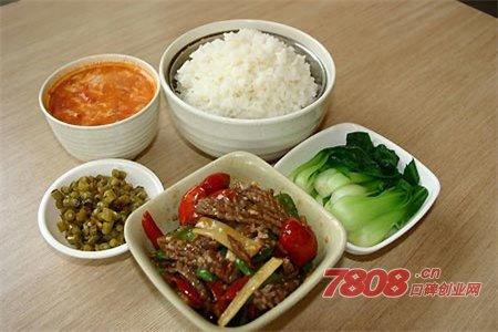 中式快餐店加盟选择哪家好