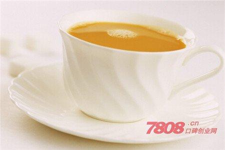 一点点奶茶加盟电话多少