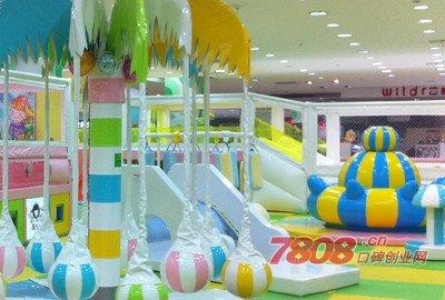 乐之翼儿童乐园加盟总部地址