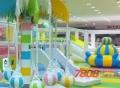 乐之翼儿童乐园加盟总部地址/工厂地址