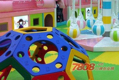 儿童乐园,乐之翼儿童乐园,乐之翼