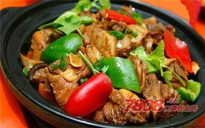 怎么加盟惠和祥黄焖鸡米饭