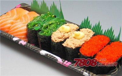 开寿司店需要多少钱