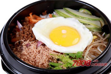 美石记韩式石锅饭怎么样 好吃吗