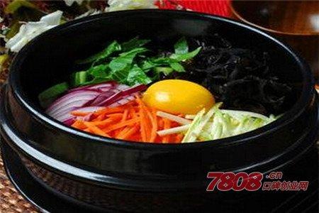美石记韩式石锅饭如何加盟