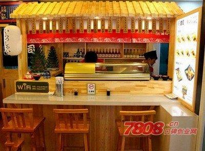 寿司加盟多少钱,寿司加盟加盟,藤崎寿司